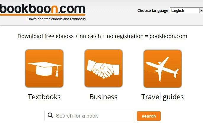 Top 5 Torrent Websites To Download Ebooks - Webs